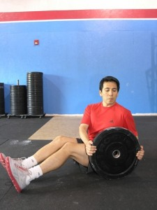 Strength For the Fit Diver