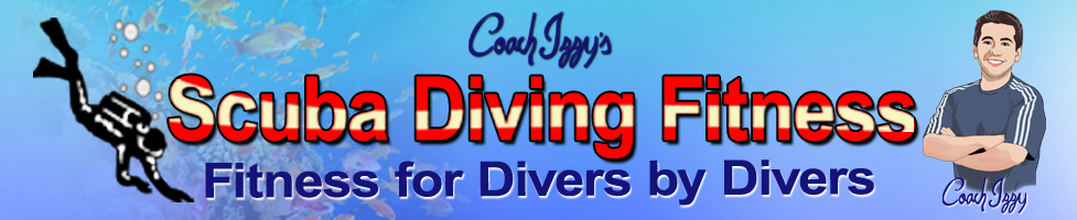 Scuba Diving Fitness