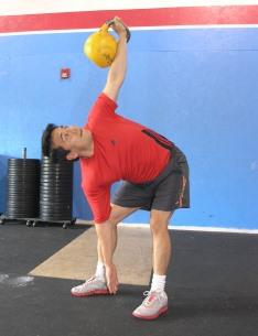 Strength Flexibility